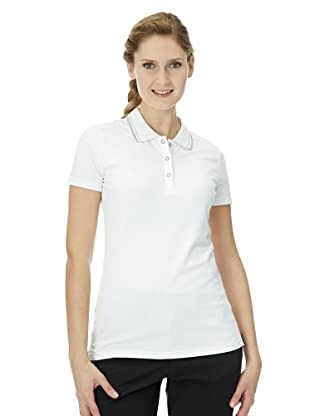 Luhta Polo Shirt Minka (Weiß)