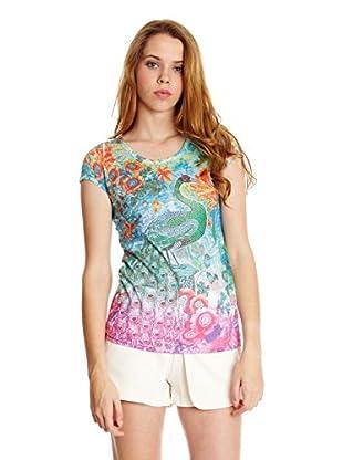 SideCar Camiseta Manga Corta Mamen