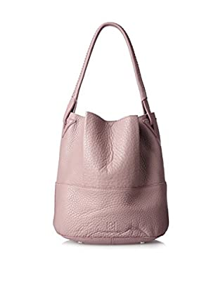 Christopher Kon Women's Kamille Bucket Bag, Silver Light, One Size