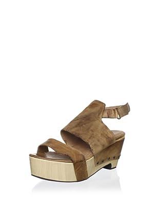 Antelope Women's Platform Sandal (Powder)