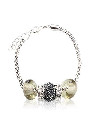 Yasmine Armband Black Diamond