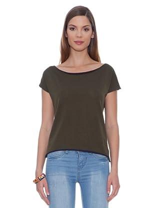 Siyu T-Shirt (militärgrün)