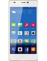 Gionee Elife S5.5 5 Inch Smartphone-White