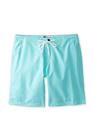 TRUNKS Men's Hybrid Swim 8