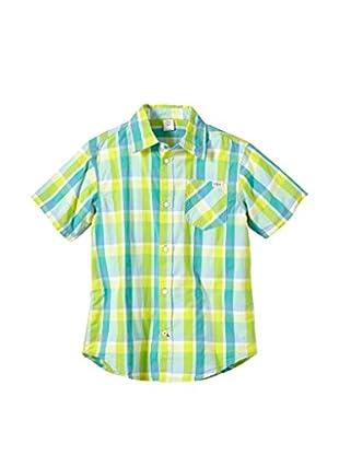 s.Oliver Camisa Hombre 61.404.22.5094