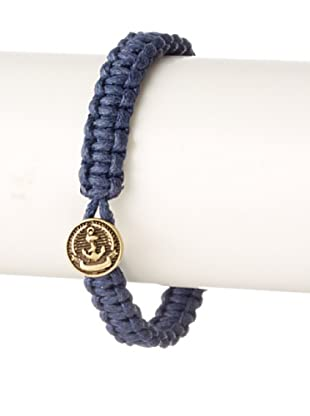 Griffin Navy Beacon Bracelet