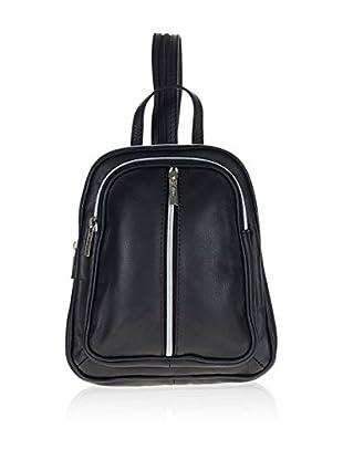 Pitti Bags Mochila  Negro