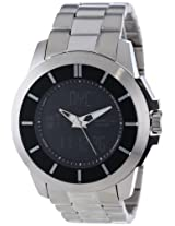 Kenneth Cole KC-Touch Analog Black Dial Men's Watch KC9110