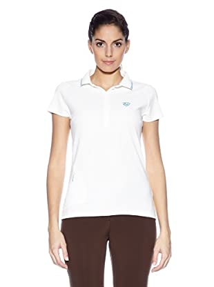 Northland Professional Polo Shirt Cooldry Lea (Bianco)
