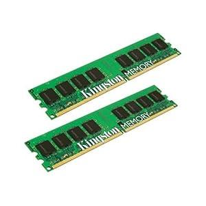 【クリックで詳細表示】Kingston 4GB 667MHz Dual Rank Kit KTH-XW9400K2/4G