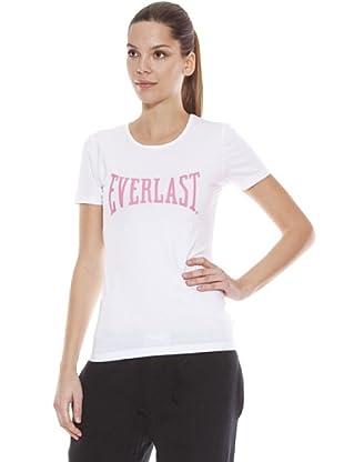 Everlast Camiseta Cloud (Blanco)
