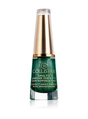 Collistar Nagellack Unghie Perfette N°69 Verde Lamé-Mat 10 ml, Preis/100 ml: 89.5 EUR