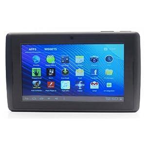 Lava Z7H+ Tablet (WiFi, 3G via Dongle), Grey