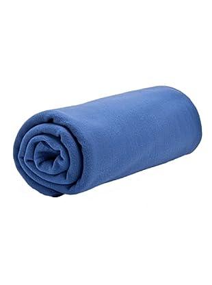 Mantas Mora Manta ÁRTICA (Azul)