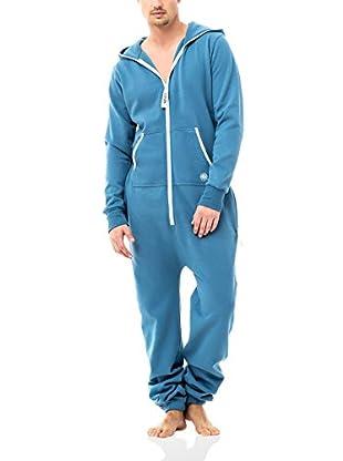 ZIPUPS Mono-Pijama Clean Cut