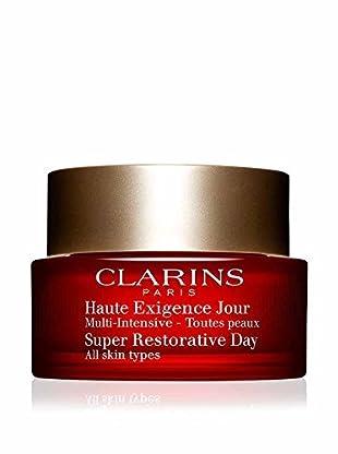 Clarins Crema Facial de Día Clarins Cr.Haute Exig.Jour Tp 50 ml