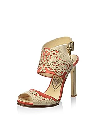Fabi Sandalo Con Tacco