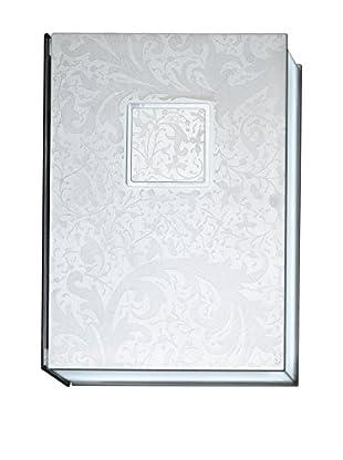 Rotaliana Regleta De Enchufes LED MultiBook Blanco