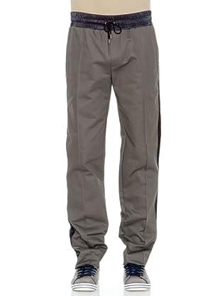 D&G Pantalone Lisandru (Khaki)