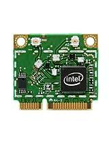Intel 6200 IEEE 2.4GHZ-5GHZ 802.11n (draft) Wi-Fi Adapter - Mini PCI Express - 300Mbps