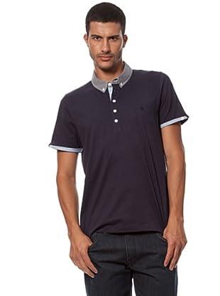 Caramelo T-Shirt (Blau)