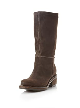 Vic Women's 9356 Mid-Calf Boot (Mouse)