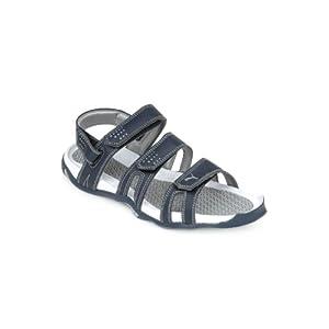 Puma Men Blue Aripon II Ind Sports Sandals