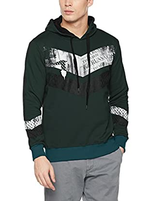 Trussardi Collection Kapuzensweatshirt