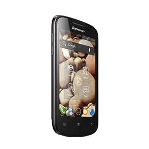 Lenovo Ideaphone A690 (Black)