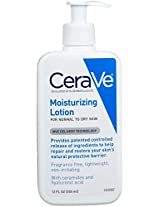 Cerave Moisturizing Lotion - 12 Fl Oz