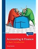 Accounting & Finance: A Basic Introduction
