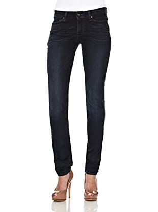 Levi´s Jeans Modern Demi Curve ID Skinny (volcanic black)