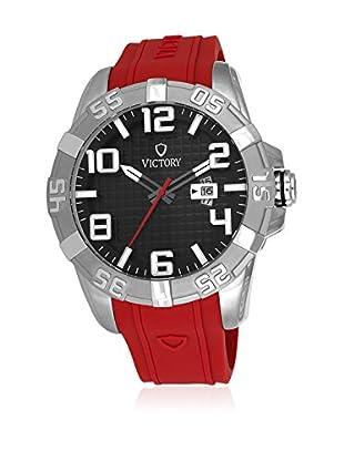 Victory Reloj V-Trophy Negro / Rojo
