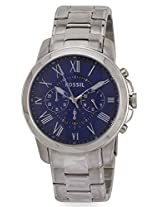 Fossil Grant FS4844 Chronograph Watch