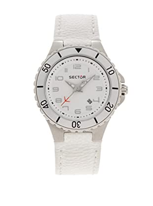 Sector Reloj 175 Blanco
