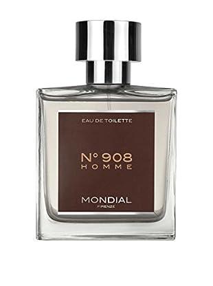 MONDIAL SHAVING Eau De Toilette Uomo N.908 100 ml