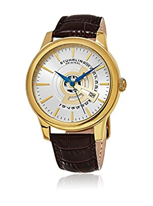Stührling Original Uhr mit schweizer Quarzuhrwerk Man Symphony 787 Dress 42 mm