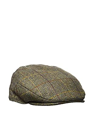 Hackett London Gorra Balmoral Country