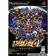 第3次スーパーロボット大戦α -終焉の銀河へ- バンプレスト (Video Game2005) (PlayStation2)