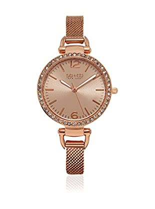 SO & CO New York Quarzuhr Woman GP15535 32 mm
