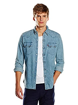 Levi´s Camisa Hombre Sawtooth Western Slim Fit