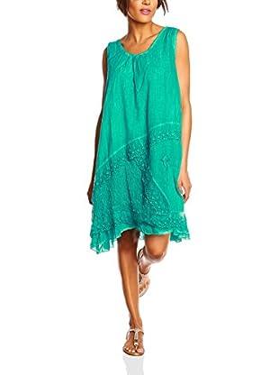 100% Linen Kleid Lolita