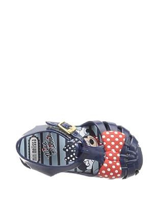 Mini Melissa Aranha Minnie Sandal (Toddler)