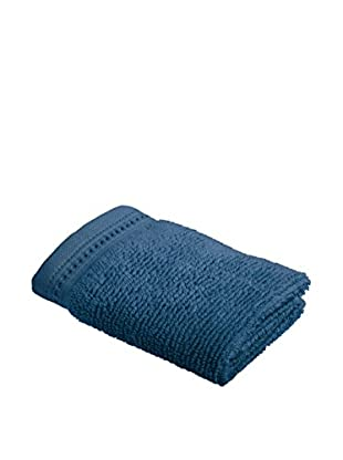 Welspun Crowning Touch Wash Towel, Denim