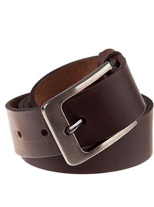 Caramelo Cinturón Clásico (marrón)