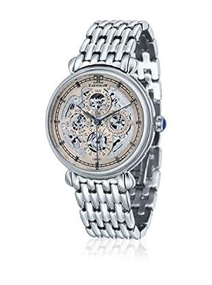 THOMAS EARNSHAW Uhr Grand Calendar metallic 41  mm