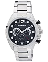 Police Analog Multi-Color Dial Men's Watch - PL13967JS02MJ