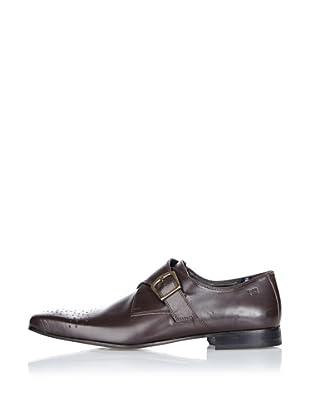 Fretz Men Zapatos Gadsden (Moka)