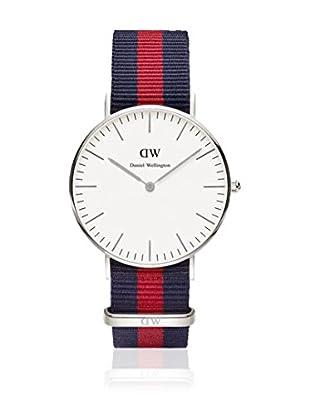 Daniel Wellington Reloj de cuarzo 0601DW 36 mm