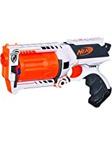 NERF MAVERICK REV-6